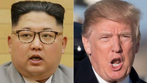 ترامب يقبل دعوة كيم جونغ أون زعيم كوريا الشمالية للقاء مباشر