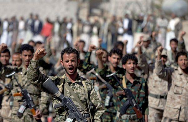 """اعتداءات حوثية على مكاتب المنظمات الإنسانية بـ""""صنعاء"""""""