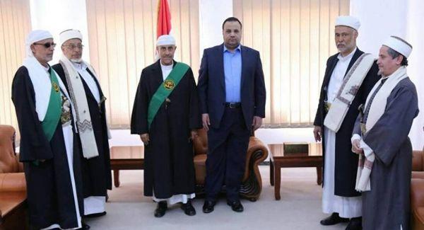 قصة ابتلاع الحوثيين للقضاء وتحويله إلى أداة لتصفية معارضيهم