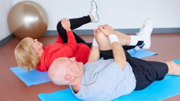 """ضمور العضلات في الشيخوخة """"مرتبط بالأعصاب"""""""