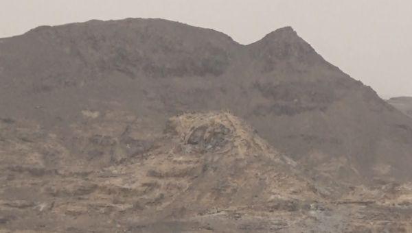 الجيش الوطني ينفذ عملية نوعية في جبهة نهم شرق صنعاء