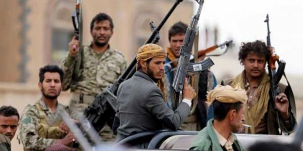 هيومن رايتس: حرية الصحافة والتعبير تعرضت لأسوأ عملية قمع من قبل الحوثيين