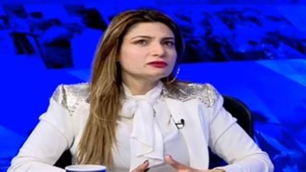 بعد زيارتها اليمن.. صحفية مصرية: الإغاثات التي ترسل لليمنيين يستخدمها الحوثي مؤن للحرب