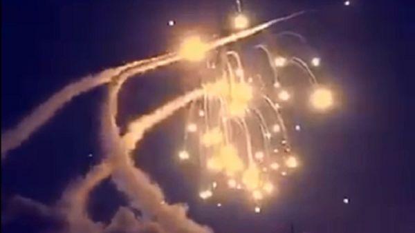 الدفاعات السعودية تعترض صاروخاً باليستياً أطلقه الحوثيون باتجاه المملكة