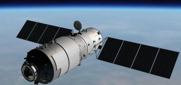 حطام محطة فضاء صينية سيصل الأرض خلال أيام