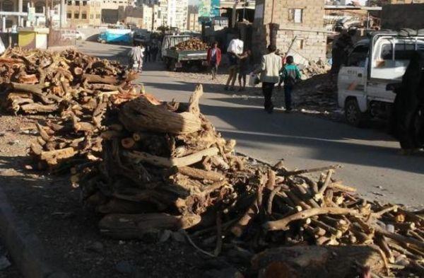 صنعاء.. إنفلات أمني وأزمة الغاز تضاعف معاناة السكان للشهر الثاني