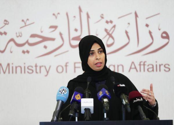 """قطر تعلن تلقيها دعوة رسمية للمشاركة في القمة العربية بـ""""السعودية"""""""