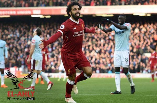 ليفربول يتعادل مع إيفرتون بعد صموده أمام الانتفاضة المتأخرة لجاره