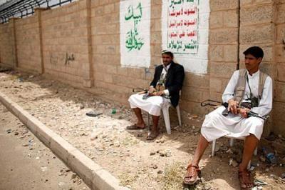اليمنيون ممنوعون من دخول صعدة معقل الحوثيين إلا بكفيل