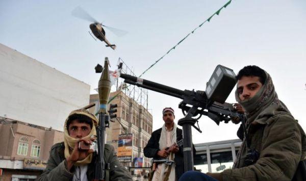 الحوثيون يوزعون على تجار صنعاء قوائم بضرائب مر عليها أكثر من عقد
