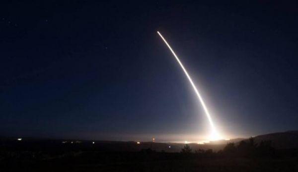 السعودية تعلن إعتراضها لصاروخ أطلقه الحوثيون على جازان