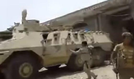 """الحوثيون يُلغِّمون مدرعاتهم وآلياتهم العسكرية في """"ميدي"""""""