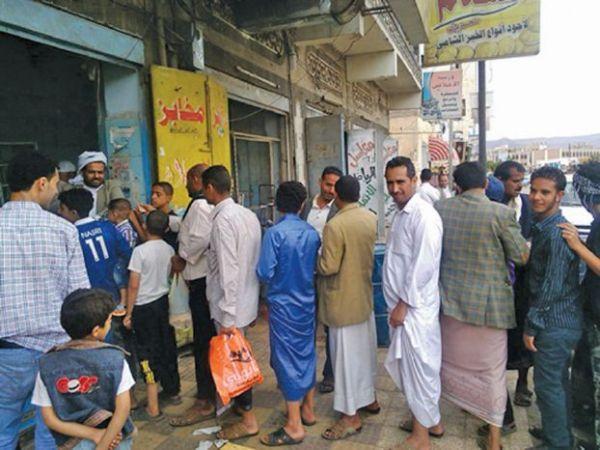 إضراب شبه تام.. بعد جرعة جديدة فرضها الانقلابيون على أصحاب المخابز بصنعاء