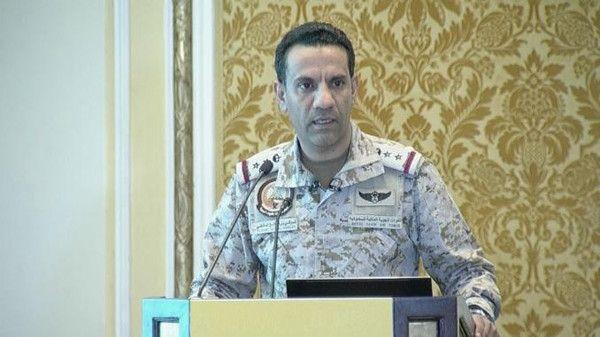 التحالف العربي يحث المنظمات بتحويل الأموال عبر البنك المركزي اليمني بعدن