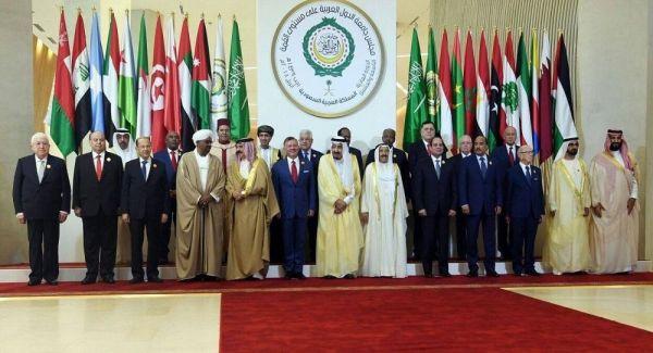 تهديدات إيران لأمن اليمن والمنطقة.. تتصدر أعمال القمة العربية في السعودية