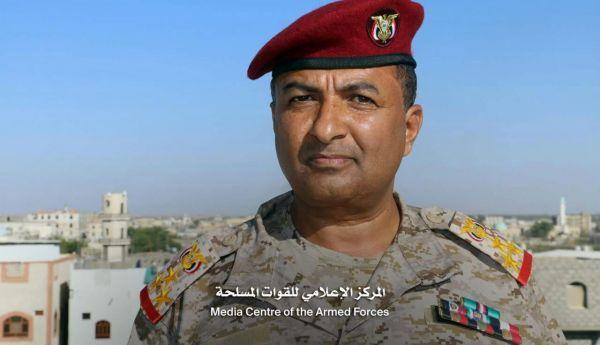 ناطق الجيش اليمني: استعدادات لفتح جبهة جنوب العاصمة صنعاء