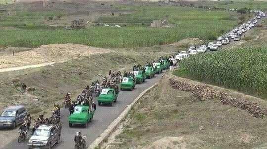 """65 ألف جريح """"حوثي"""" في معارك الجيش والتحالف.. وخبير عسكري: الضحايا كٌثر يفوق هذا الرقم"""