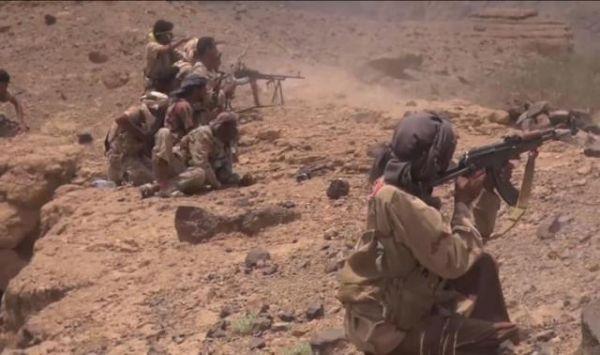 الجيش يحرر مواقع إستراتيجية جنوب وغربي محافظة تعز