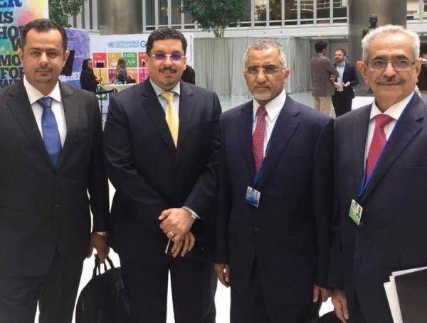 البنك الدولي يؤكد مواصلة التعاون مع الحكومة اليمنية لدعم الاحتياجات الإنسانية والتنموية