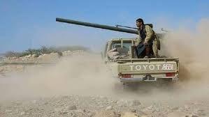 البيضاء.. الجيش يحرر مرتفعات استراتيجية في جبهة قانية
