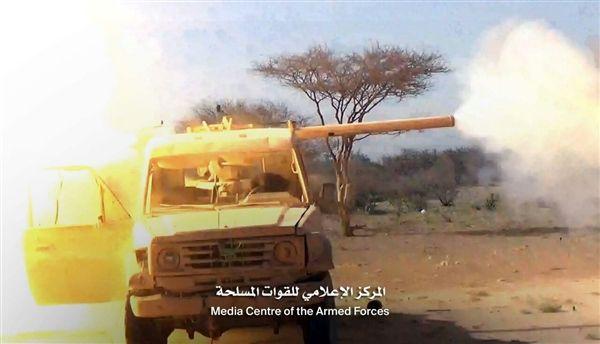تقدم جديد لقوات الجيش بصعدة ومصرع قيادي حوثي بارز في الجوف