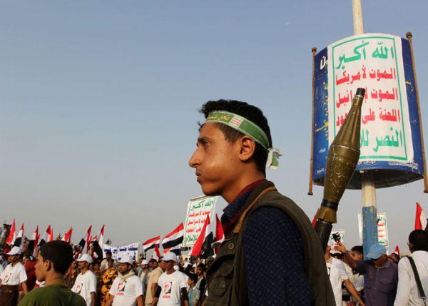 المليشيات تعرض ممتلكات حكومية وأقسام شرطة بصنعاء للبيع