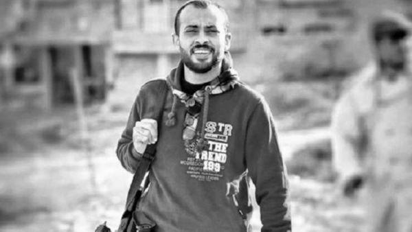 وفاة صحفي فلسطيني متأثراً بإصابته برصاص الاحتلال الإسرائيلي