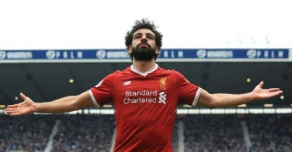 صلاح أفضل لاعب في ذهاب نصف نهائي أبطال أوروبا