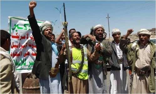 تحالف حقوقي: مليشيا الحوثي تمارس كافة انتهاكات حقوق الإنسان منذ انقلابها على الشرعية
