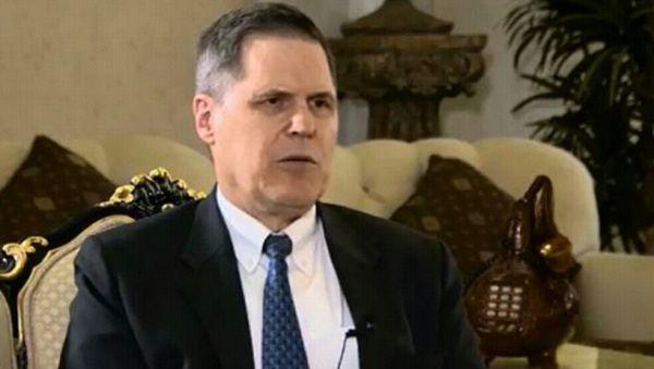 السفير الأمريكي: انعقاد البرلمان اليمني مؤشر على تقدم العملية السياسية