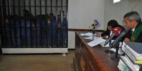 ناشطة دولية: أحكام الحوثيين بإعدام 30 مختطفاً فاقد للعدالة وغير قانوني