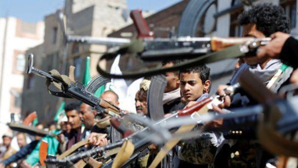 ضباط وأفراد الكلية البحرية بالحديدة يعلنون تمردهم على المليشيا الحوثية