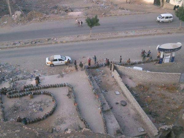 مع إقتراب شهر رمضان.. نُذر أزمة مشتقات نفطية وغاز منزلي في العاصمة صنعاء