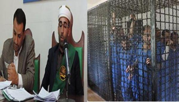 """محكمة حوثية ملغاة تجدد محاكمة 36 مختطفاً مدنياً بقضايا """"كيدية"""""""