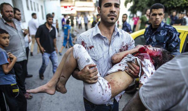 اليمن يستنكر جرائم الاحتلال الإسرائيلي بحق الفلسطينيين