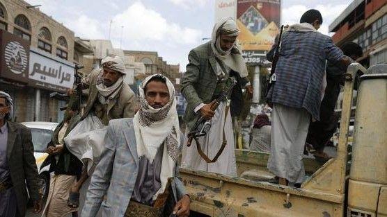 مطرقة الضرائب الحوثية تهوي على سكان صنعاء يرافقها حملة اعتقالات