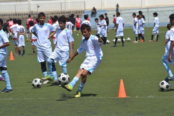 فوز جامعة اليمن وأهلي مذبح يتعادل في بطولة شعب صنعاء الرمضانية
