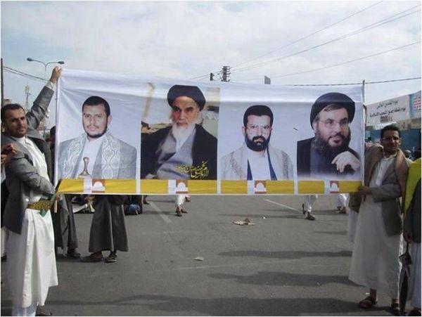 عقوبات أمريكية على إيرانيين ثبت تورطهم في دعم مليشيا الحوثي باليمن