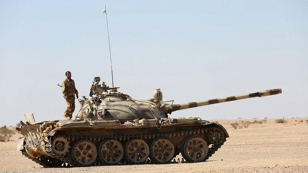 صعدة: مصرع 40 حوثيا إثر محاولتهم انتشال جثة قيادي كبير في مران