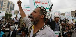 مليشيات الحوثي تبيع مركبات إطفاء الدفاع المدني بصنعاء
