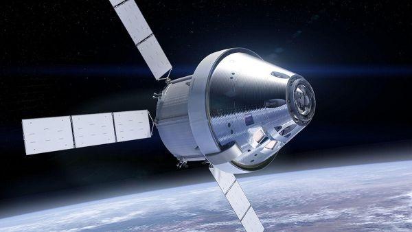 عودة 3 روّاد فضاء إلى الأرض بعد رحلة دامت 168 يوماً