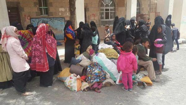 """استدرجتهم للنزوح.. كيف أوقعت جماعة الحوثي سكان الحديدة في """"فخ قاتل""""؟"""