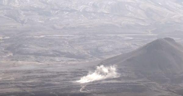 8 قتلى حوثيين والجيش يصد محاولة تسلل بصرواح غربي مأرب