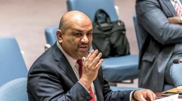 """وزير الخارجية: لا جولة جديدة من المشاورات قبل تنفيذ """"استوكهولم"""""""