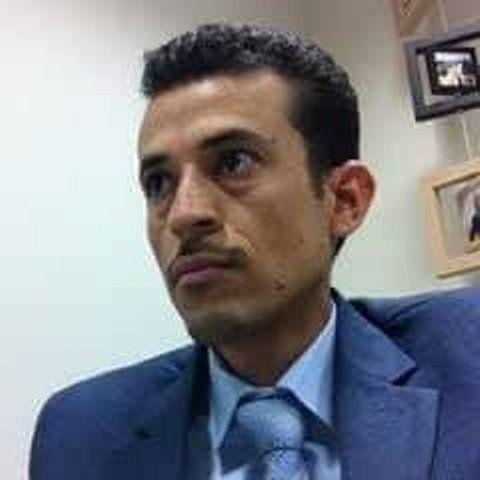 ميليشيا الحوثي تختطف الصحفي عبدالسلام الدعيس بصنعاء