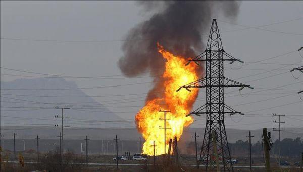 هبوط ضخم لمخزونات النفط الأمريكية بـ12.6 مليون برميل الأسبوع الماضي
