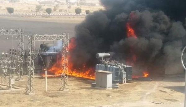 """المواطنون بـ""""صنعاء"""" يشكون من ارتفاع أسعار الكهرباء التجارية"""