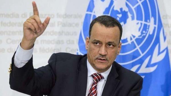 وزير خارجية موريتانيا: نرفض أي تهديد للحكومة الشرعية في اليمن