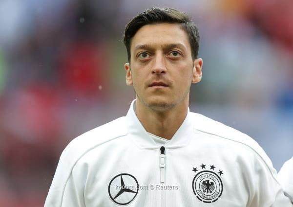 كيف رد الاتحاد الألماني على قرار إعتزال أوزيل اللعب الدولي؟