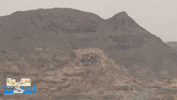 مصرع 6 حوثيين في مواجهات مع قوات الجيش بجبهة نهم شرق صنعاء